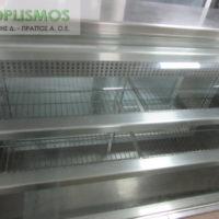 metaxeirismeno psygeio vitrina syntirisis glykon 3 2 200x200 - Ψυγείο Συντήρησης Γλυκών 190cm