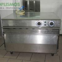 metaxeirismenos ilektrikos fournos aluminox 1 200x200 - Φούρνος ηλεκτρικός ALUMINOX