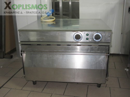 metaxeirismenos ilektrikos fournos aluminox 1 500x375 - Φούρνος ηλεκτρικός ALUMINOX