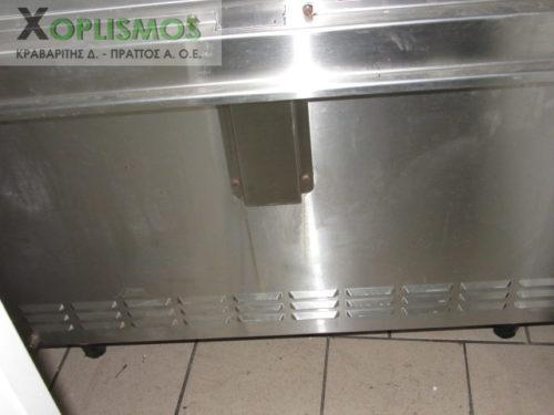metaxeirismenos ilektrikos fournos aluminox 4 500x375 - Φούρνος ηλεκτρικός ALUMINOX