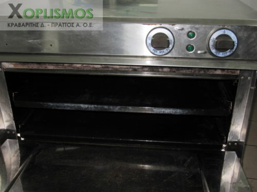 metaxeirismenos ilektrikos fournos aluminox 5 500x375 - Φούρνος ηλεκτρικός ALUMINOX