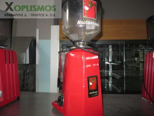 metaxeirismenos koftis kafe espresso 4 500x375 - Μύλος Καφέ μεταχειρισμένος
