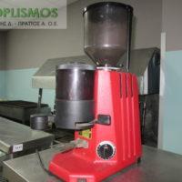 metaxeirismenos koftis kafe espresso san marco 10 200x200 - Μύλος Καφέ SAN MARCO