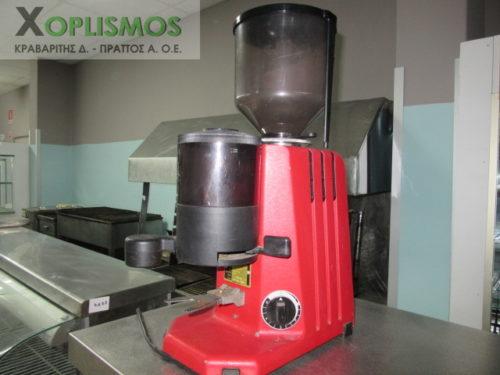 metaxeirismenos koftis kafe espresso san marco 10 500x375 - Μύλος Καφέ SAN MARCO