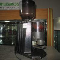 metaxeirismenos koftis kafe espresso san marco 2 1 200x200 - Μύλος Καφέ SAN MARCO
