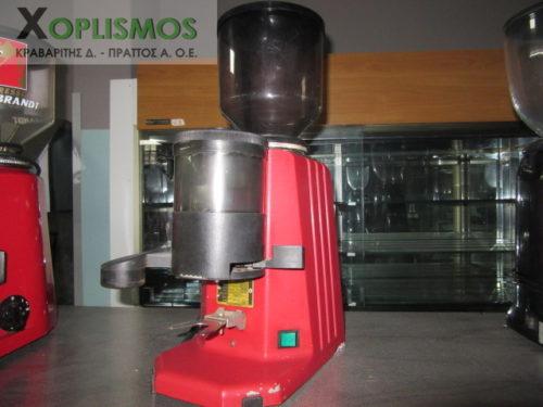 metaxeirismenos koftis kafe espresso san marco 2 2 500x375 - Μύλος Καφέ SAN MARCO