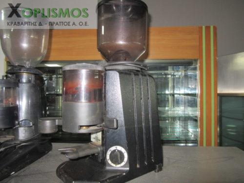 metaxeirismenos koftis kafe espresso san marco 4 1 500x375 - Μύλος Καφέ SAN MARCO