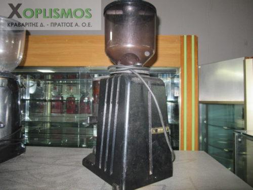 metaxeirismenos koftis kafe espresso san marco 5 1 500x375 - Μύλος Καφέ SAN MARCO