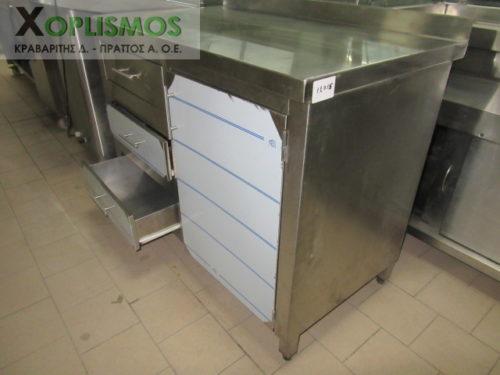 pagkos kleistos 5 500x375 - Ερμάριο Κλειστό 110cm