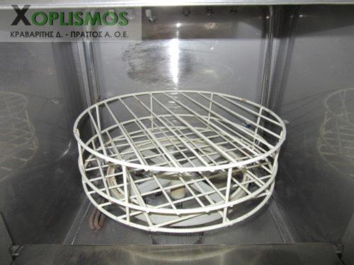 plyntirio piaton potirion metaxeirismeno 4 500x375 - Επαγγελματικό πλυντήριο πιάτων ALFA