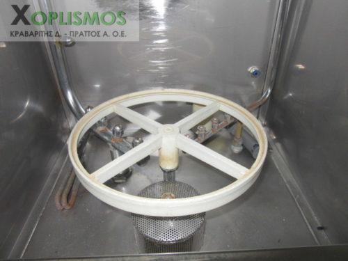 plyntirio piaton potirion metaxeirismeno 7 500x375 - Επαγγελματικό πλυντήριο πιάτων ALFA
