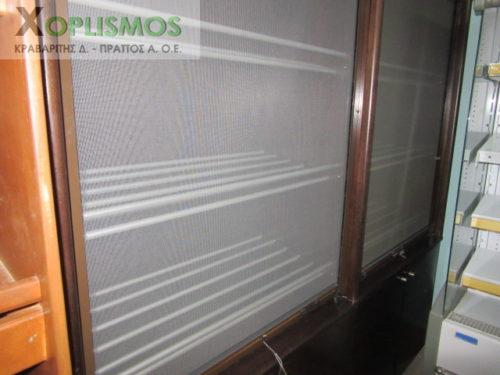 psomiera xylini 2 500x375 - Ψωμιέρα Ξύλινη 2m