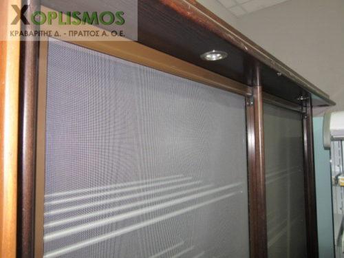 psomiera xylini 3 500x375 - Ψωμιέρα Ξύλινη 2m