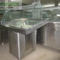 psygeio psariera 5 200x200 - Ψυγείο Ψαριέρα 1m