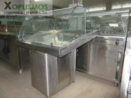 psygeio psariera 5 500x375 - Ψυγείο Ψαριέρα 1m