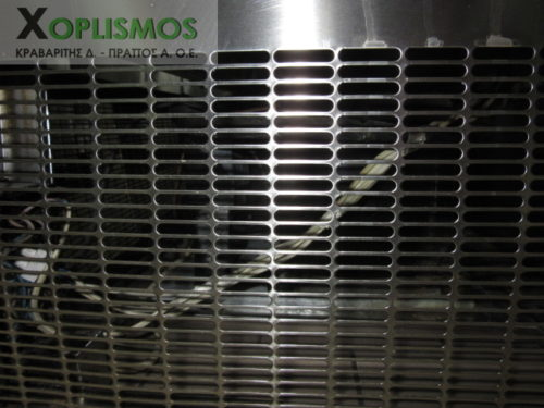 psygeio salaton me vitrina metaxeirismeno 8 500x375 - Ψυγείο Πάγκος Βιτρίνα 2m