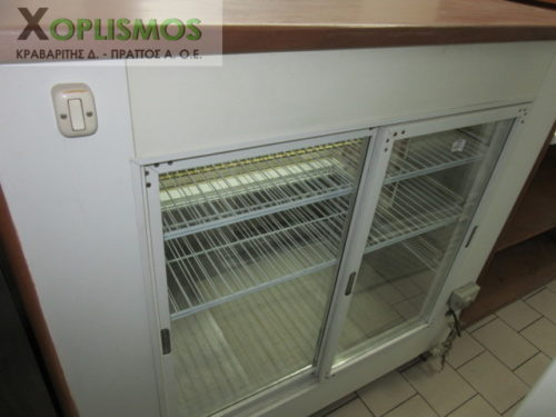 psygeio syntirisi vitrina glykon 5 500x375 - Ψυγείο Βιτρίνα 120cm