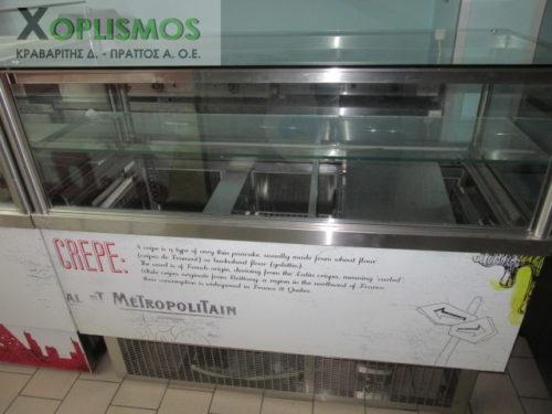 psygeio vitrina metaxeirismeno 1 500x375 - Ψυγείο Βιτρίνα 150cm