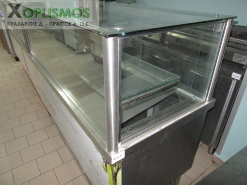 psygeio vitrina metaxeirismeno 2 500x375 - Ψυγείο Βιτρίνα 150cm