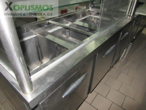 psygeio vitrina metaxeirismeno 3 500x375 - Ψυγείο Βιτρίνα 150cm