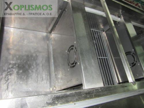 psygeio vitrina metaxeirismeno 4 500x375 - Ψυγείο Βιτρίνα 150cm