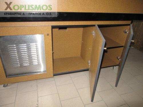 salad bar self service 5 500x375 - Salad Bar self service