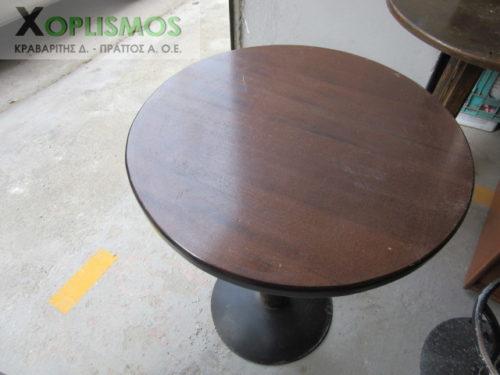 trapezi stroggylo 2 500x375 - Τραπέζι Στρογγυλό