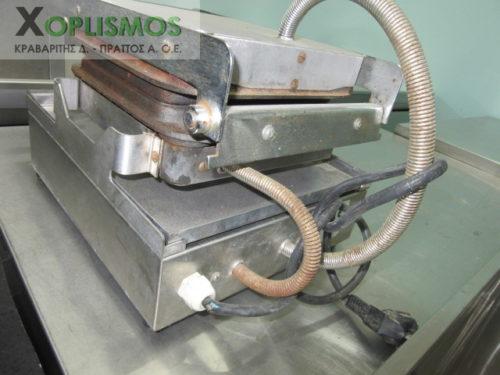 vafliera RSI 3 500x375 - Βαφλιέρα RSI
