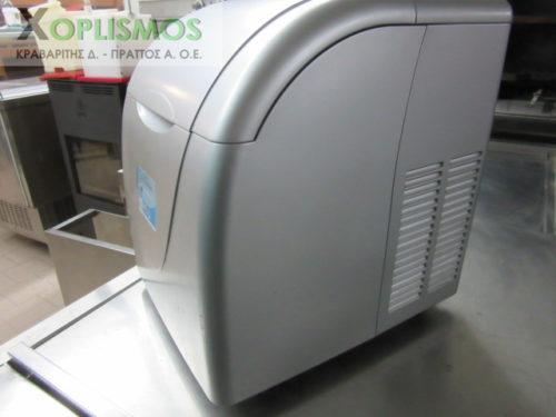Pagomixani 15 kgr Yokohama 2 500x375 - Παγομηχανή 15 κιλών