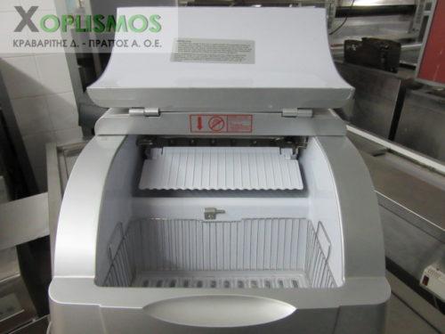 Pagomixani 15 kgr Yokohama 3 500x375 - Παγομηχανή 15 κιλών