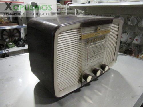 antique radio 5 500x375 - Ραδιόφωνο Αντίκα MURPHY
