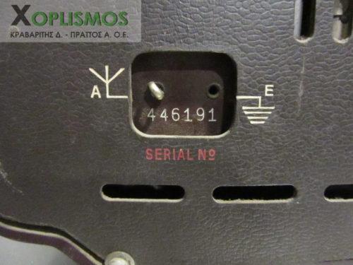 antique radio 7 500x375 - Ραδιόφωνο Αντίκα MURPHY