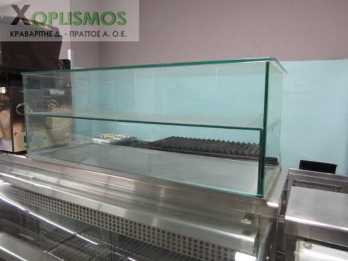 epitrapezia vitrina gyalini oudeteri 2 500x375 - Επιτραπέζια Γυάλινη Βιτρίνα