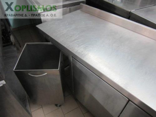 ermario kleisto troxilato ampari 4 500x375 - Ερμάριο κλειστό 160cm