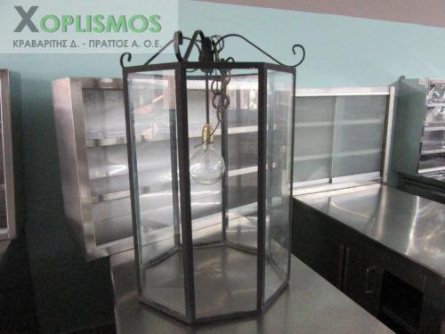 fotistiko kremasto orofis 1 500x375 - Φωτιστικό Κρεμαστό
