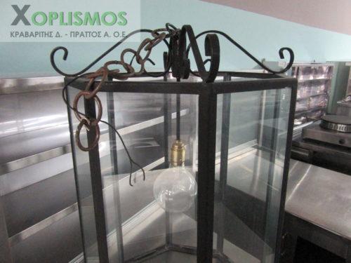 fotistiko kremasto orofis 3 500x375 - Φωτιστικό Κρεμαστό