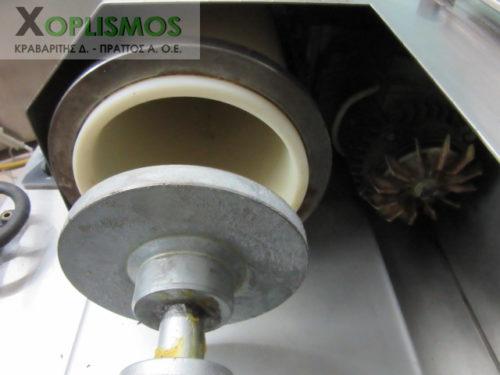 kouloulomixani metaxeirismeni 5 500x375 - Μηχανή κουλουριών