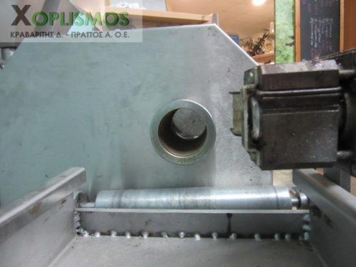 kouloulomixani metaxeirismeni 6 500x375 - Μηχανή κουλουριών