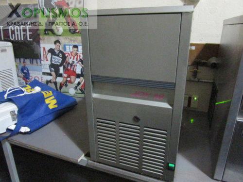 pagomixani 18kgr 2 500x375 - Παγομηχανή 18 κιλών