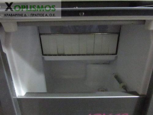 pagomixani 18kgr 3 500x375 - Παγομηχανή 18 κιλών
