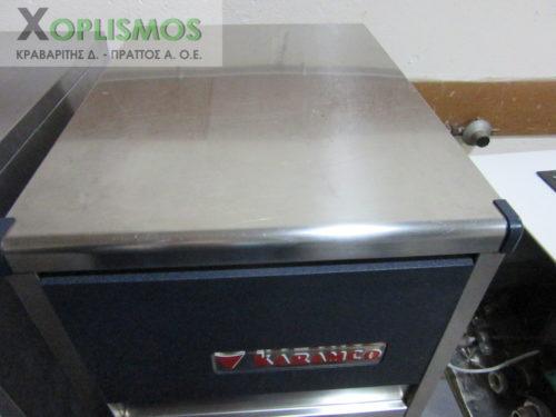 pagomixani karamco 25kgr 3 500x375 - Παγομηχανή 25 κιλών KARAMCO