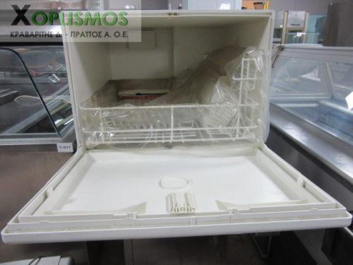 plyntirio piaton morris 5 500x375 - Πλυντήριο Πιάτων Morris