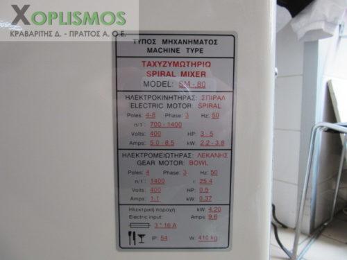 taxyzymotirio clivanexport 80lt 3 500x375 - Ταχυζημωτήριο Clivanexport
