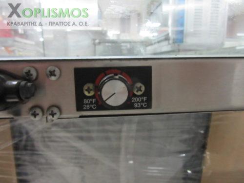thermotalamos epitrapezios me keramikes esties 3 500x375 - Βιτρίνα Θερμοθάλαμος 120cm
