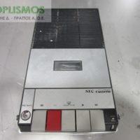 Nec My Corder Cassette 1 200x200 - Nec My Corder Cassette