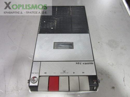 Nec My Corder Cassette 1 500x375 - Nec My Corder Cassette