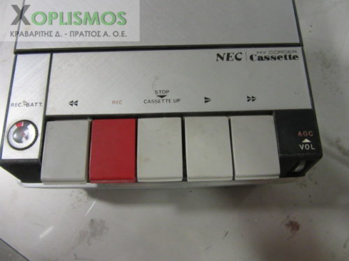 Nec My Corder Cassette 6 500x375 - Nec My Corder Cassette