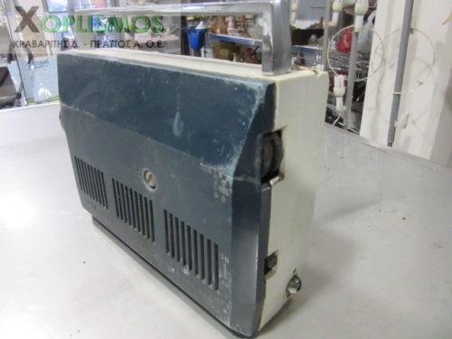 Ross Supreme AM FM transistor 5 500x375 - Ross Supreme