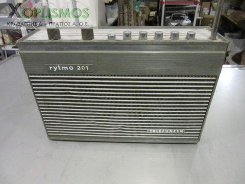 Telefunken Rytmo 201 2 500x375 - Telefunken Rytmo 201