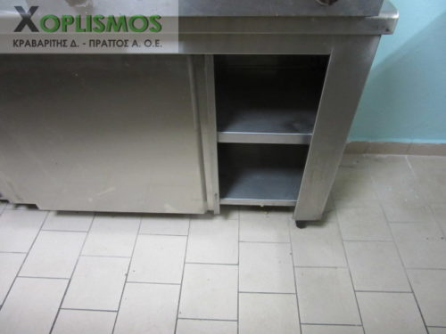 ermario kleisto me syromenes portes 8 500x375 - Ερμάριο Κλειστό 290cm